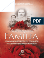 Novena da família