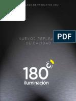 Catalogo 180