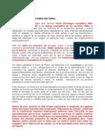 Entorno General y Sectorial 5