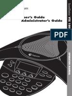 Soundstation Vtx1000 User Guide