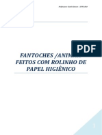 MOLDES _fantoches