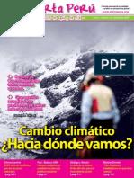 Alerta Perú 13 - diciembre 2009