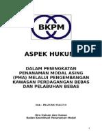 Paper Pratomo Bkpm