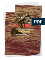 Capture By Somali Pirates & Other Events At Sea 1954-2010 by Colin J.N. Darch