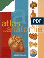 Atlas de Anatomie Ilustrat Steaua Nordului