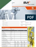 Specification Sheet MLA