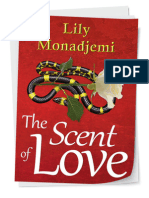 The Scent Of Love by Lily Monadjemi