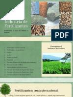 Processo de produção de fertilizantes fosfatados FINAL_comentado IS 31_05_14 [Salvo automaticamente].pptx