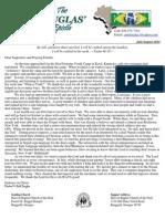 September 2014 Prayer Letter