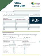 J8238 International Form 23 4 14