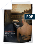 The Lady From Maida Vale by Vernon Robinson