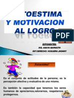 AUTOESTIMA Y MOTIVACION AL LOGRO.ppt