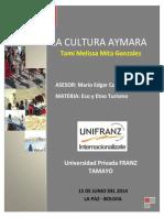 La Cultura Aimara (Tami Melissa Mita Gonzales) 1