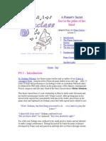 Anatomia X Tecnica Pianistica