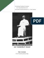 De Plaatsbekleder - een metakritisch dossier