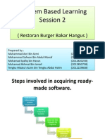 PBL 2 Presentation