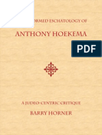 Anthony Hoekema