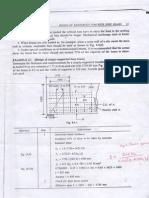 Design of deep Beams