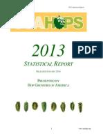 2013 Stat Pack