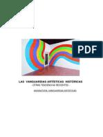 Vanguardias - Corrientes Artisticas