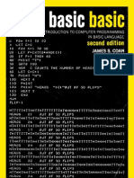 Basic Basic an Introduction to Computer Programming in Basic Language