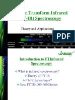 FTIR-Presentazione