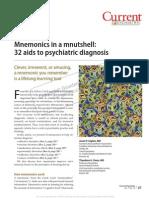 Mneumonics_PsychDx