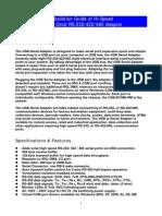 Usb 8comi Rm Manual