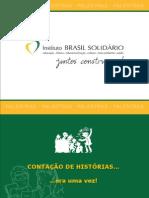 Palestra Contação-De-Historias Abril 2014