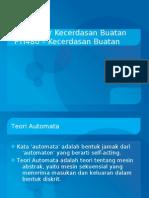 PTI480.02 - Pengantar AI