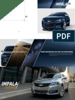 MY14 Impala Catalog FINAL