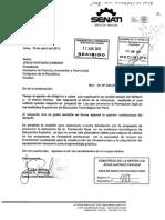 #FormaciónDual en Perú