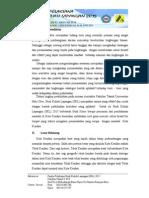 Proposal Kegiatan Skl 2015