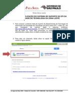 Manual de Utilizacao Do Sistema de Suporte Hesk Dti Fatec Zl