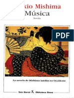 Yukio Mishima - Música