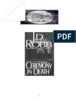 Robb, J.D. - Eve Dallas 'Ante La Muerte' 05 - Solemne Ante La Muerte