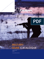 Military Catalogue 2013