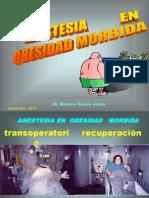 Anestesia Obesidad Morbida 2005 Copia [Autoguardado]