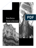 08.Bernini y Borromini