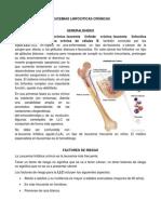 LEUCEMIAS LINFOCITICAS CRÓNICAS2