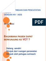 Dr.wiwi - Alur Vct