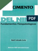 Crecimiento del Niño - Fundamentos Fisiopatologicos.pdf