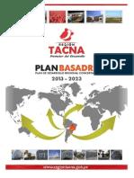 Plan de desarrollo regional Tacna 2013-2023