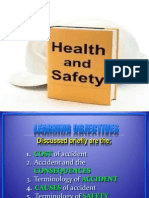 01. OSH Awareness