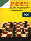 Chess - Keres, Paul- Alexander Kotov - Art of the Middle Game