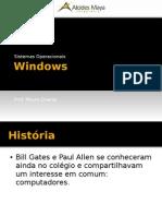 01 - História Microsoft