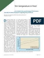 Controlling film temperature in fired heaters.pdf