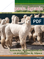 Boletin Agrario n 18 - 2014-1