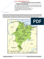Castro Digital Geografia Do Maranhao