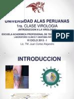 Introduccion a La Virologia